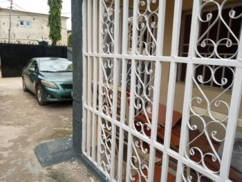 Sharp 2 Bedroom Block of Flat (just 4tenants in The Compound), 69 Road, Gwarinpa, Abuja, House for Rent
