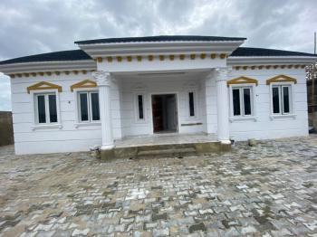 Affrodable Luxury Palacial Bungalow, Igbogun, Awoyaya, Ibeju Lekki, Lagos, Detached Bungalow for Sale