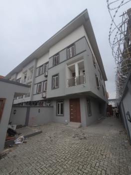 a Lovely 5 Bedroom Duplex, Alma Beach Estate, Ikate Elegushi, Lekki, Lagos, Detached Duplex for Sale