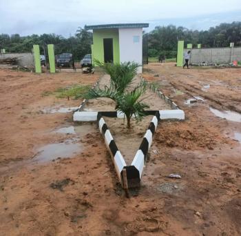 Land, Beside Pan African University, Eleko, Ibeju Lekki, Lagos, Residential Land for Sale