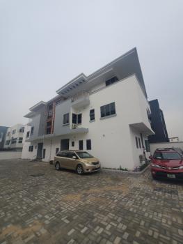 a 4 Bedroom Duplex with 1bq, Richmond Gate Estate, Ikate Elegushi, Lekki, Lagos, Semi-detached Duplex for Sale