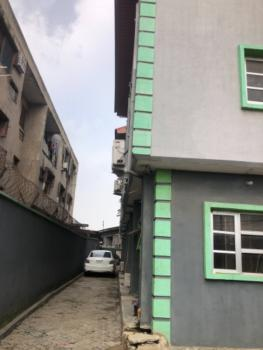 Serviced Roomself, Along Onike Road Close to Unilag Second Gate, Yaba, Lagos, Self Contained (single Rooms) for Rent