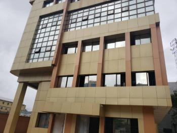 4-floor-open Plan Office Complex,, Sanusi Fafunwa Street,, Victoria Island (vi), Lagos, Office Space for Rent