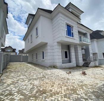 5 Bedrooms Fully Detached Duplex with Bq, Guzape District, Abuja, Detached Duplex for Sale