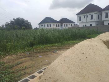 2 Plots of Dry and Sandfilled Land, Thomas Estate, Ajah, Lagos, Residential Land for Sale