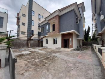 Superbly Finished (5) Bedroom Duplex with a Room Boys Quarter, Ikeja Gra, Ikeja, Lagos, Detached Duplex for Rent