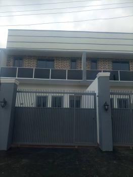 Brand New Exquisite 5 Bedroom Semi Detached Duplex with Bq, Gra Phase 1, Magodo, Lagos, Detached Duplex for Sale
