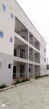 a Brand New 3 Bedroom Apartment, 87, Babatope Ajakaiya Cresc., Jahi, Abuja, Block of Flats for Sale