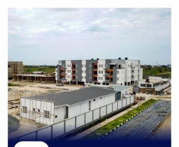 Affordable 2 Bedroom Apartments in a Serene Functional Estate, Abijo, Lekki, Lagos, Block of Flats for Sale
