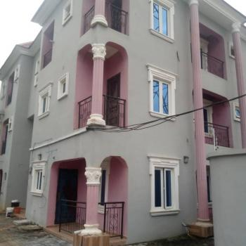 a Lovely 2 Bedroom Flats, Harmony Estate Langbasa, Ajah, Lagos, Flat / Apartment for Rent