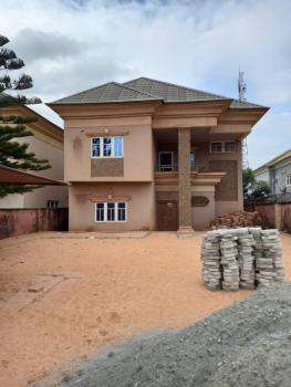 Detached House, Corridor Estate Independence Layout, Enugu, Enugu, Detached Duplex for Sale