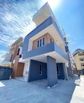 5 Bedroom Detached Duplex + 2 Bq, Old Ikoyi, Ikoyi, Lagos, Detached Duplex for Sale