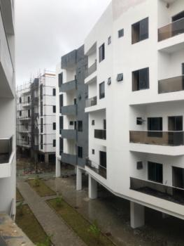 4 Bedroom Masionette in Carcass Interior, Ikate, Lekki, Lagos, Block of Flats for Sale