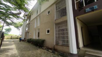 Standard Serviced 2 Bedroom Apartment with 24hrs Power Supply, Asokoro, Asokoro District, Abuja, Flat / Apartment for Rent