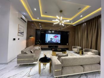 Brand New Luxurious 5 Bedroom Duplex, Osapa London, Lekki, Lagos, Detached Duplex Short Let