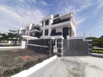 5 Bedroom Detached House with a Boys Quarter, Lekki Right, Lekki Phase 1, Lekki, Lagos, Detached Duplex for Sale