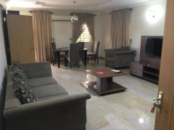 Luxury and Well Furnished 3 Bedroom, El Rufai, Close to Shoprite, Jabi, Abuja, Flat / Apartment for Rent