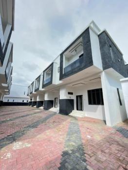 Brandnew Value Centric 3 Bedroom Terrace Duplex, Ajah, Lagos, Terraced Duplex for Rent
