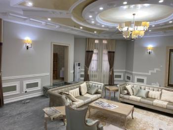 Fantastic 7 Bedroom Duplex with 3 Parlours, Gwarinpa, Abuja, Detached Duplex for Sale