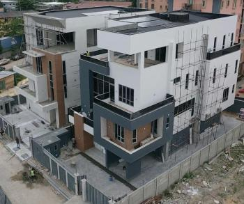 Brand New 5 Bedroom Detached Duplex with Swimming Pool, Ikoyi, Lagos, Detached Duplex for Sale