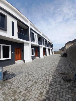 Brand New 3 Bedroom Terrace Duplex and a Bq, Lagos Business School, Ajah, Lagos, Terraced Duplex for Sale