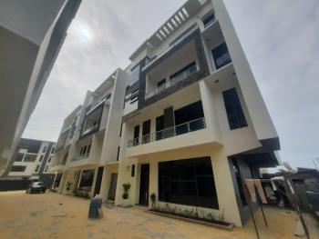 Brand New 4 Bedroom Maisonettes, Off Palace Road, Oniru, Victoria Island (vi), Lagos, Flat / Apartment for Sale