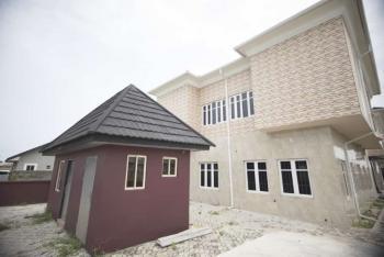 5 Bedroom Fully Detached House, Mayfair Garden, Awoyaya, Ibeju Lekki, Lagos, Detached Duplex for Sale
