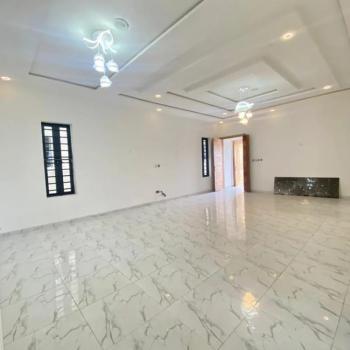5 Bedroom Detached Duplex +bq, Osapa London, Osapa, Lekki, Lagos, Detached Duplex for Sale