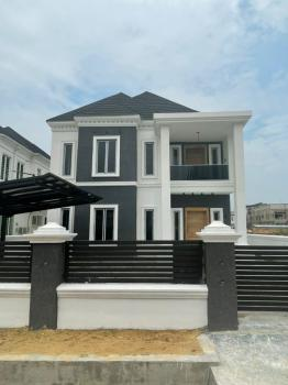 Luxury 5 Bedroom Fully Detached Duplex + Swimming Pool and Bq, Megamound Estate Off Lekki County Road. Ikota, Lekki Expressway, Lekki, Lagos, Detached Duplex for Sale