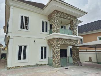 5 Bedroom Fully Detached Duplex, Omole Estate, Omole Phase 1, Ikeja, Lagos, Detached Duplex for Sale