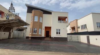 Luxury 4 Bedrooms Detached Duplex with Bq, Paradise Estate, Life Camp, Abuja, Detached Duplex for Sale