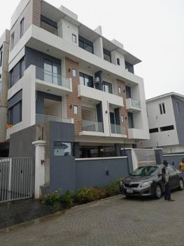 Luxury 3 Bedroom Flat with All Rooms Ensuite, Lekki Palm City Estate Off Ado Road, Ajah, Lagos, Flat / Apartment for Rent