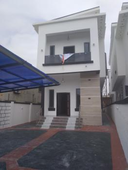 Five Bedroom Detached Duplex with Bq, Ajah, Lagos, Detached Duplex for Sale
