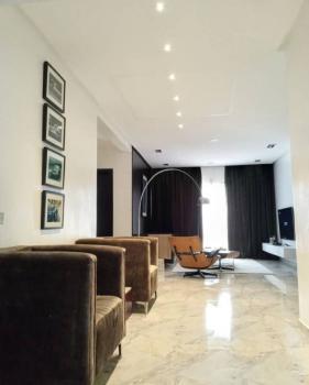 Luxury 3 Bedroom Penthouse Duplex, Marwa, Lekki Right, Lekki Phase 1, Lekki, Lagos, Flat / Apartment for Rent