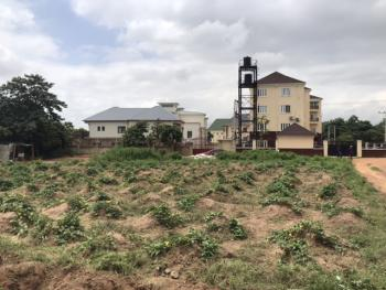 Strategically Positioned Instantly Build & Live Residential Landuse, Behind Victoria Garden Estate Near Capital Hub, Mabushi, Abuja, Residential Land for Sale