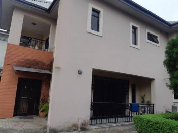 5 Bedroom Fully Detached House with 2 Room Bq, Ikoyi, Lagos, Detached Duplex for Sale