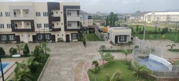 Luxury 4 Bedroom Terraced Duplex with Bq, Jahi, Abuja, Terraced Duplex for Rent