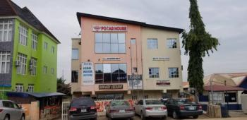 a Well Built Commercial Building on 3floors with Ample Parking Space, Kubwa, Abuja, Plaza / Complex / Mall for Sale