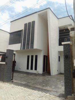 Newly Built 4 Bedroom Fully Detached Duplex with Bq, Ajah, Lagos, Detached Duplex for Sale