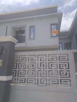 Four Bedroom Semi Detached, Ajah, Lagos, Detached Duplex for Sale