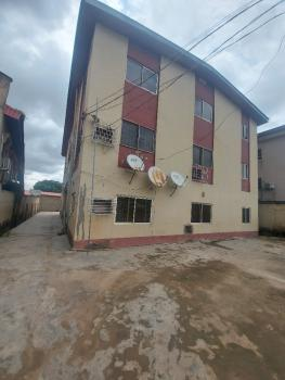 Well Maintained 6 Unit of 3 Bedroom Flat, Opposite Omole Phase 1, Ojodu Berger, Ojodu, Lagos, Flat / Apartment for Sale