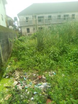 1 and Half Plot Together Available, Seaside Estate, Badore, Ajah, Lagos, Residential Land for Sale