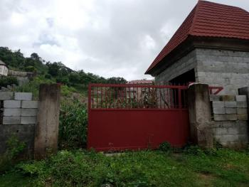 Fully Fenced and Certified Residential Plot with Gate House & Borehole, Zone E, Legislative Quarters, Apo, Abuja, Residential Land for Sale