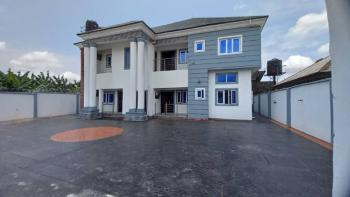 Brand New and Luxuriously Finished 2 Bedroom Apartments, Mercy Land Estate, Off East West Road, Rumuigbo, Port Harcourt, Rivers, Flat / Apartment for Rent