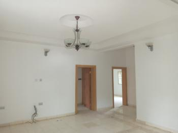 Well Finished Clean 3 Bedroom Flat Serviced with Ac, Jabi, Abuja, Flat / Apartment for Rent
