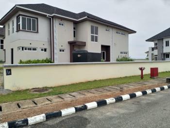Fully Detached 5-bedroom House, James Pinnock Place Pinnock Beach Estate, Osapa, Lekki, Lagos, Detached Duplex for Sale