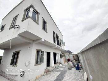 Newly Built Studio Apartment, Behind Cooplag Gardens, Owonikoko Okunajah, Lafiaji, Lekki, Lagos, Self Contained (single Rooms) for Rent