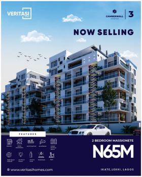 Camberwall Advantage 3, Lekki Phase 1, Lekki, Lagos, Terraced Duplex for Sale