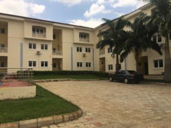 Lovely Built 7 Units of 4 Bedrooms Terraced Duplex with a Room Bq, Wuye, Abuja, House for Rent