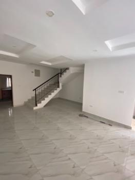 Brandnew 4 Bedroom Terrace Duplex, Osapa, Lekki, Lagos, Terraced Duplex for Rent